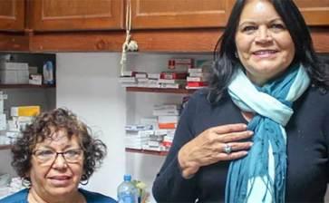 Invita el Ayuntamiento de La Paz a donar medicamentos