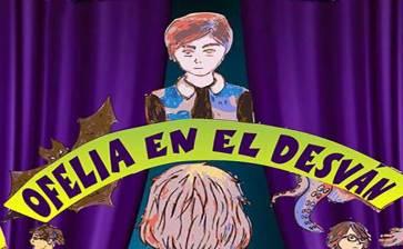 """No te pierdas """"Ofelia en el desván"""""""