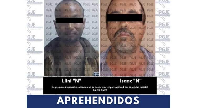 Los buscaban en Sinaloa y BC, se escondían en La Paz