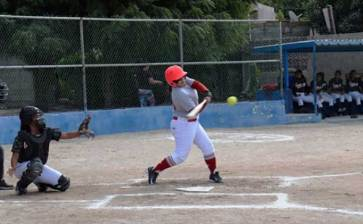 Recibe La Paz el softbol de la Olimpiada Estatal