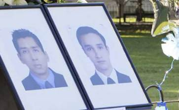 """""""Reivindicarán"""" el nombre de estudiante de BCS caído en fuego cruzado en el TEC de Monterrey"""