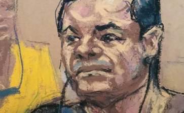 """Da Corte nuevo revés a """"El Chapo"""""""