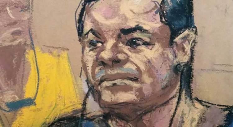 """Buscarán que la fortuna de """"El Chapo"""" se quede en México"""