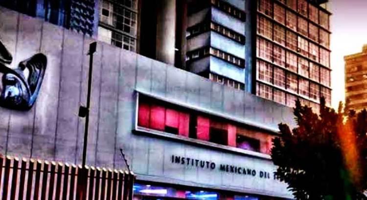Farmacéutica aumenta 5 veces ganancias con papá en el IMSS