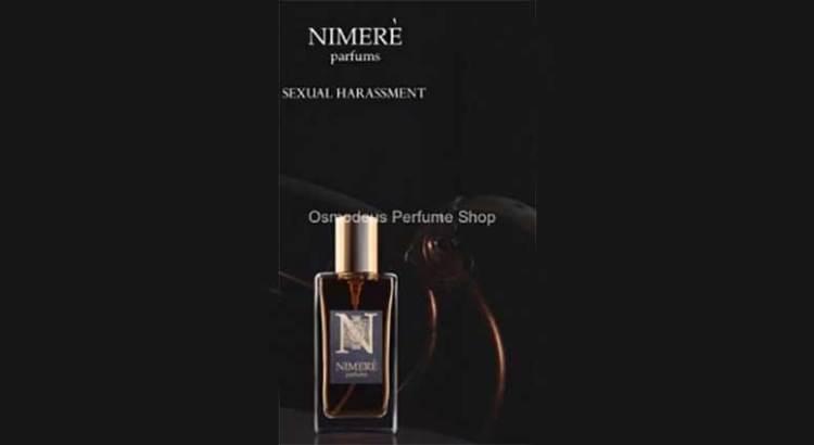 No gustó el nombre del nuevo perfume