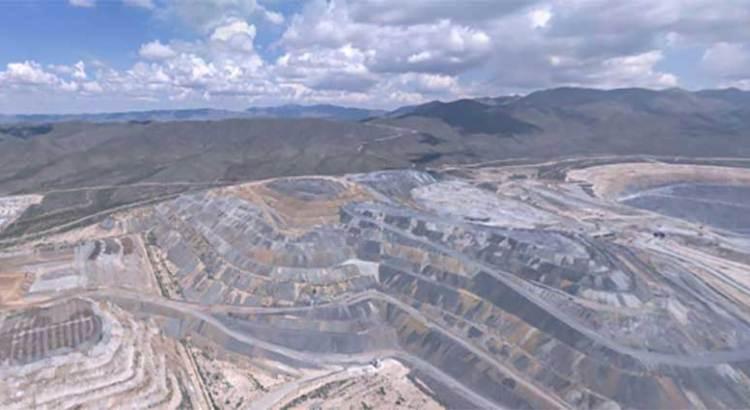 Suspende actividades la mayor empresa de oro en México