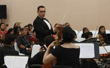 Exitoso Concierto de Primavera en la UABCS
