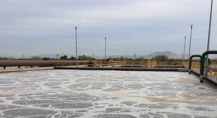 No recibirá el Ayuntamiento de La Paz la planta de tratamiento de aguas residuales