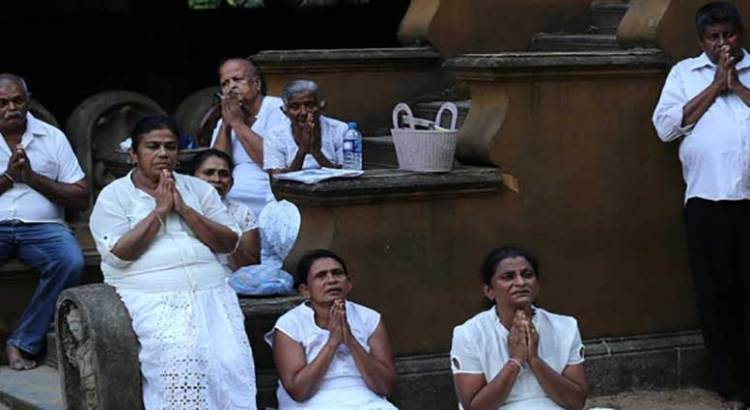Teme Sri Lanka más ataques