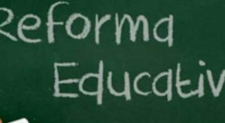 Aprueba Congreso la reforma educativa