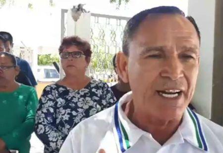 """Provoca la Delegada de SEMARNAT """"la confrontación y la división"""" de los trabajadores"""