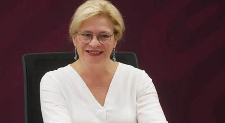Presenta su renuncia la Secretaria de Semarnat