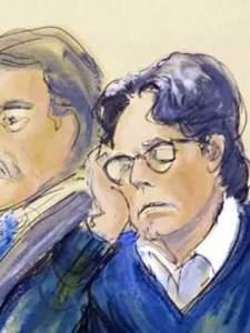 Alistan sentencia para el líder de NXIVM