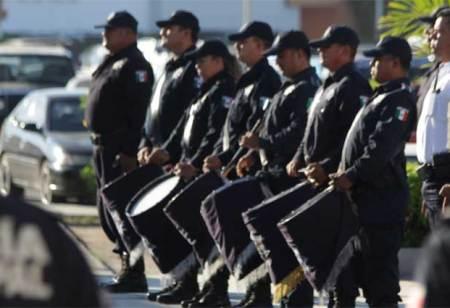 Abierta la convocatoria de ingreso para policía municipal
