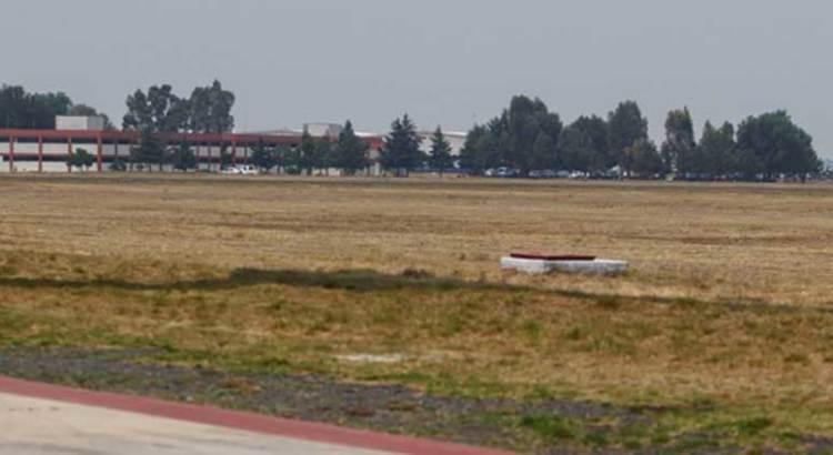 Niega juez suspensión definitiva contra aeropuerto de Santa Lucía