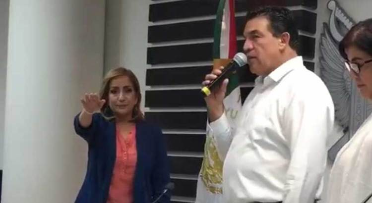 Hay nueva Contralora en el Ayuntamiento de La Paz