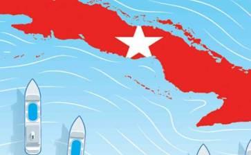 Pone EU a Cuba bajo la guillotina
