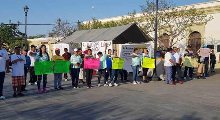 Piden el desafuero de la alcaldesa Armida Castro