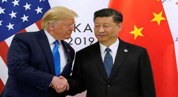Pactan EU y China nueva tregua