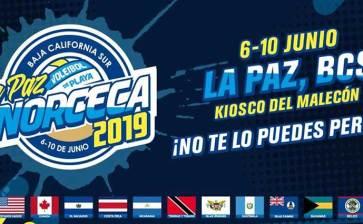 Arranca el NORCECA 2019