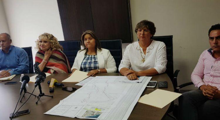 """Iniciarán juicio de amparo regidores """"Pro-Estero"""""""