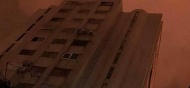 Al menos 6 muertos y 75 heridos por sismo en China