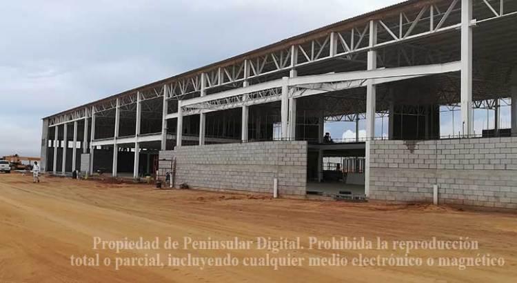 En este diciembre, la nueva terminal del Aeropuerto de Cabo San Lucas