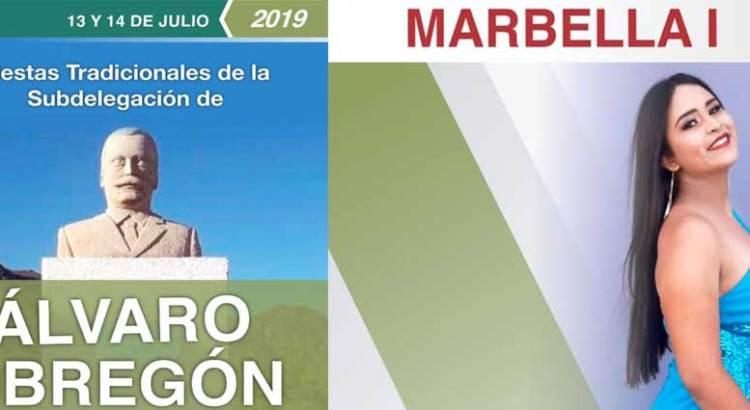 Vámonos para Alvaro Obregón