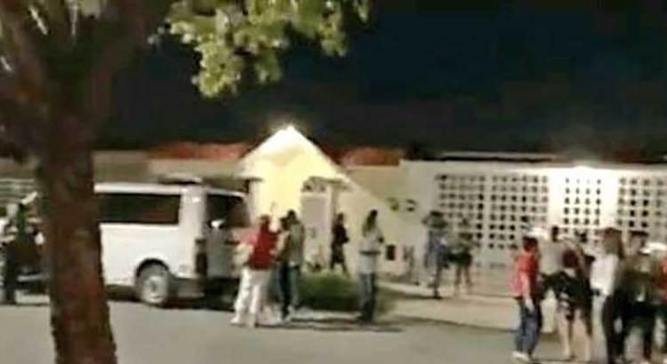 Liberan a secuestrados del call center cancunense