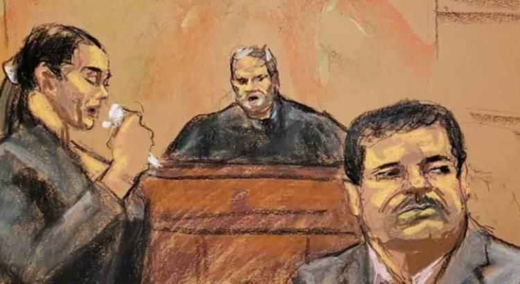 """Apelarán la sentencia abogados de """"El Chapo"""""""