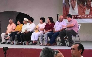 Desairó Armida Castro a diputados locales