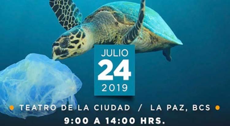 """La Paz, sede del taller """"Mares Limpios: Reducción de la Contaminación Plástica"""""""