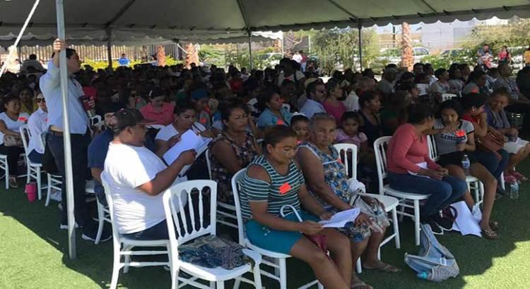 """Realizó """"México Libre"""" su asamblea en Los Cabos"""