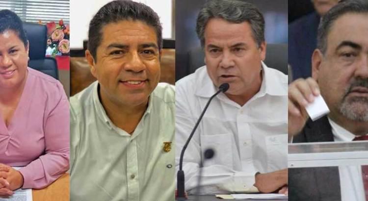 "Daba Castro Cosío ""mucha línea""  a diputados morenistas"