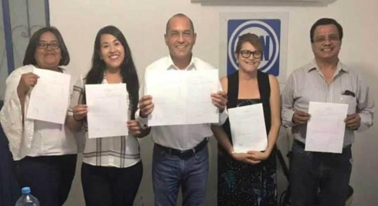 El PT de Ibarra gana las elecciones del PAN en Los Cabos