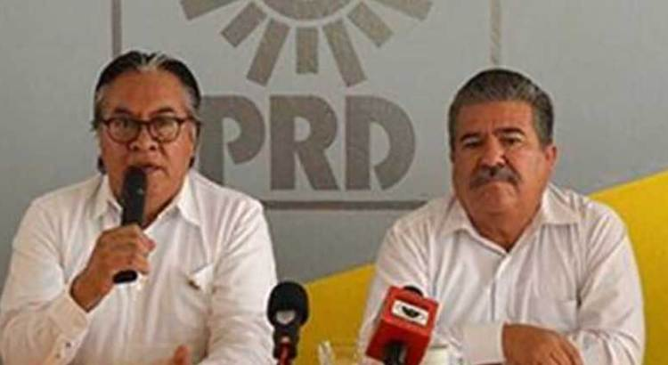 Continúa el proceso partidista de expulsión de la diputada Maricela Pineda