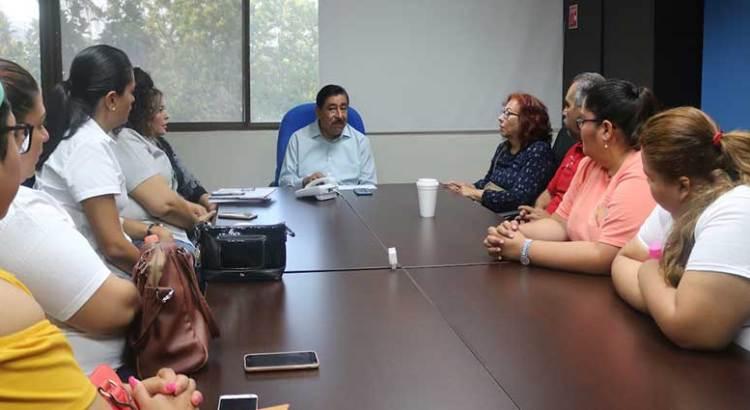 Urge SEP a CENDI integrar los expedientes de sus trabajadores