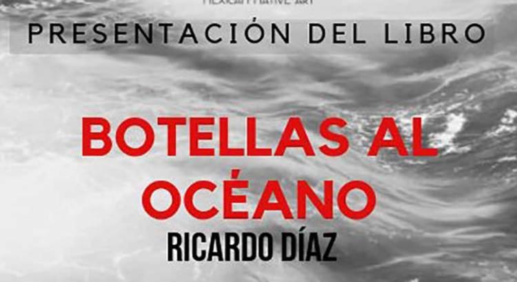 """Presentarán """"Botellas al oceáno"""""""