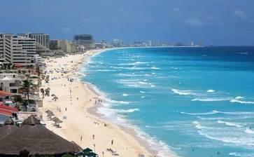 Anticipan el cierre de hoteles en Cancún en temporada baja
