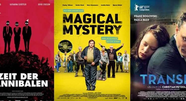 Comienza la Semana de Cine Alemán en CSL