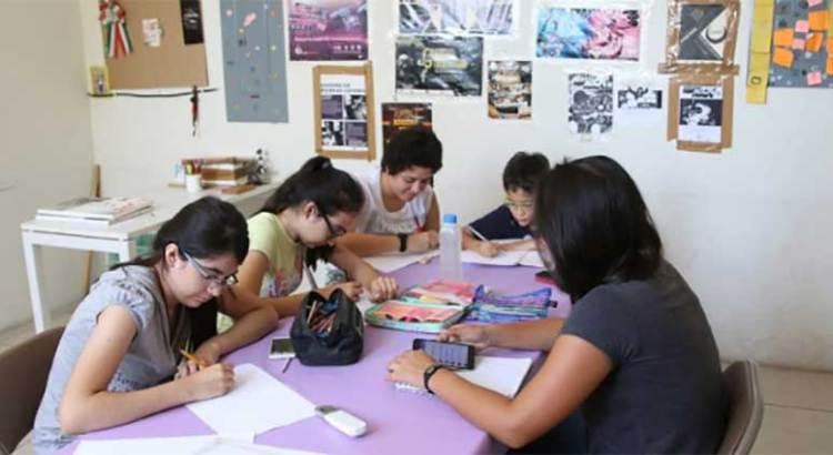 Ofrece el IMC cursos de iniciación artística