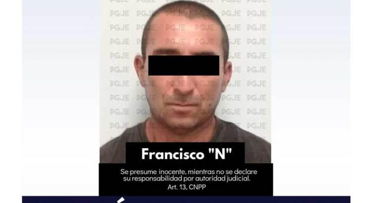 """Dan prisión preventiva al """"Fran"""""""