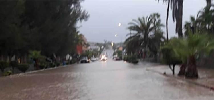 "No tocará ""Ivo""de manera directa al Municipio de La Paz"