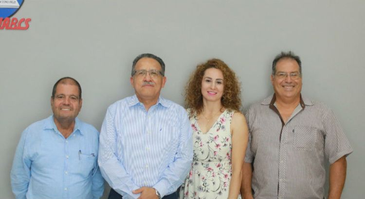 Se renueva Comité Ejecutivo del Sindicato Académico de la UABCS