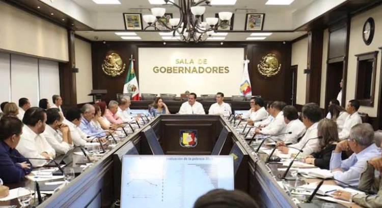 Presenta Gobernador Programa Concurrente de Desarrollo Social