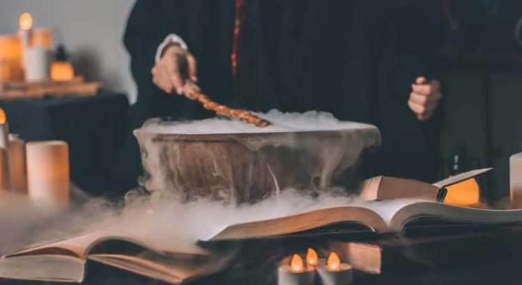 Prohíbe escuela libros de Harry Potter
