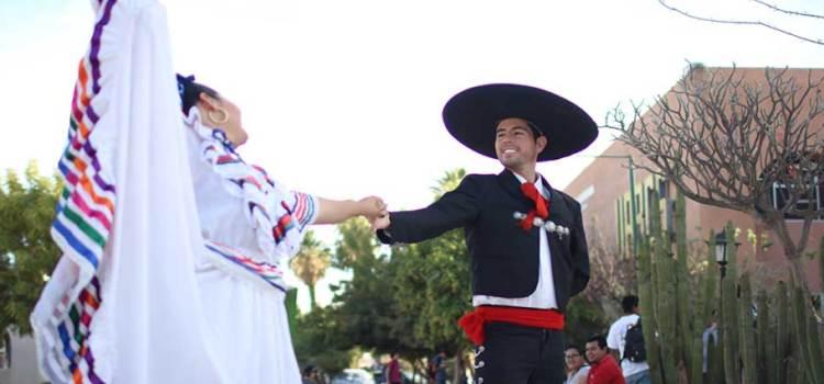 Celebrará UABCS una Noche Mexicana