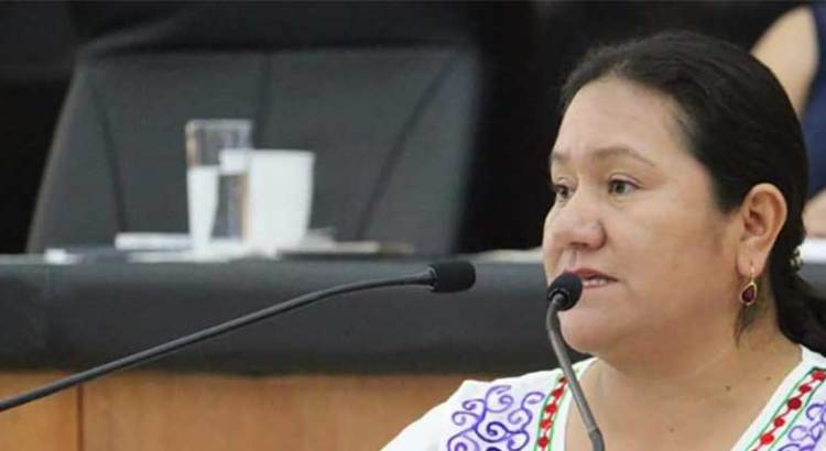 ¿Por qué no quiere gastar el Gobernador en atender a los pueblos indígenas?