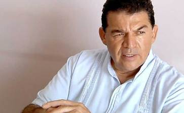 Ya comenzó el alcalde Rubén Muñoz a llenar espacios