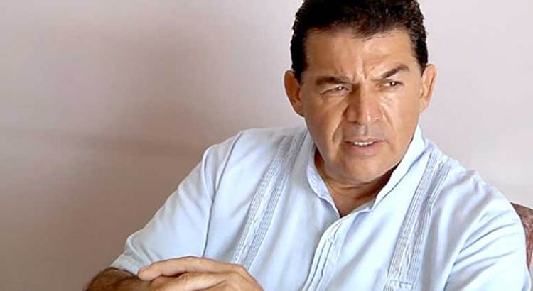 Propone alcalde Rubén Muñoz aumentar tarifa de agua potable